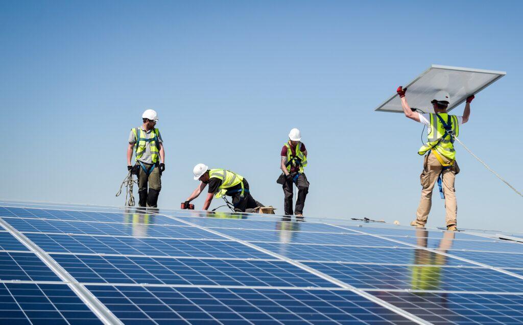 IMG ENERGIA, líderes en empresas de placas solares en murcia y alicante