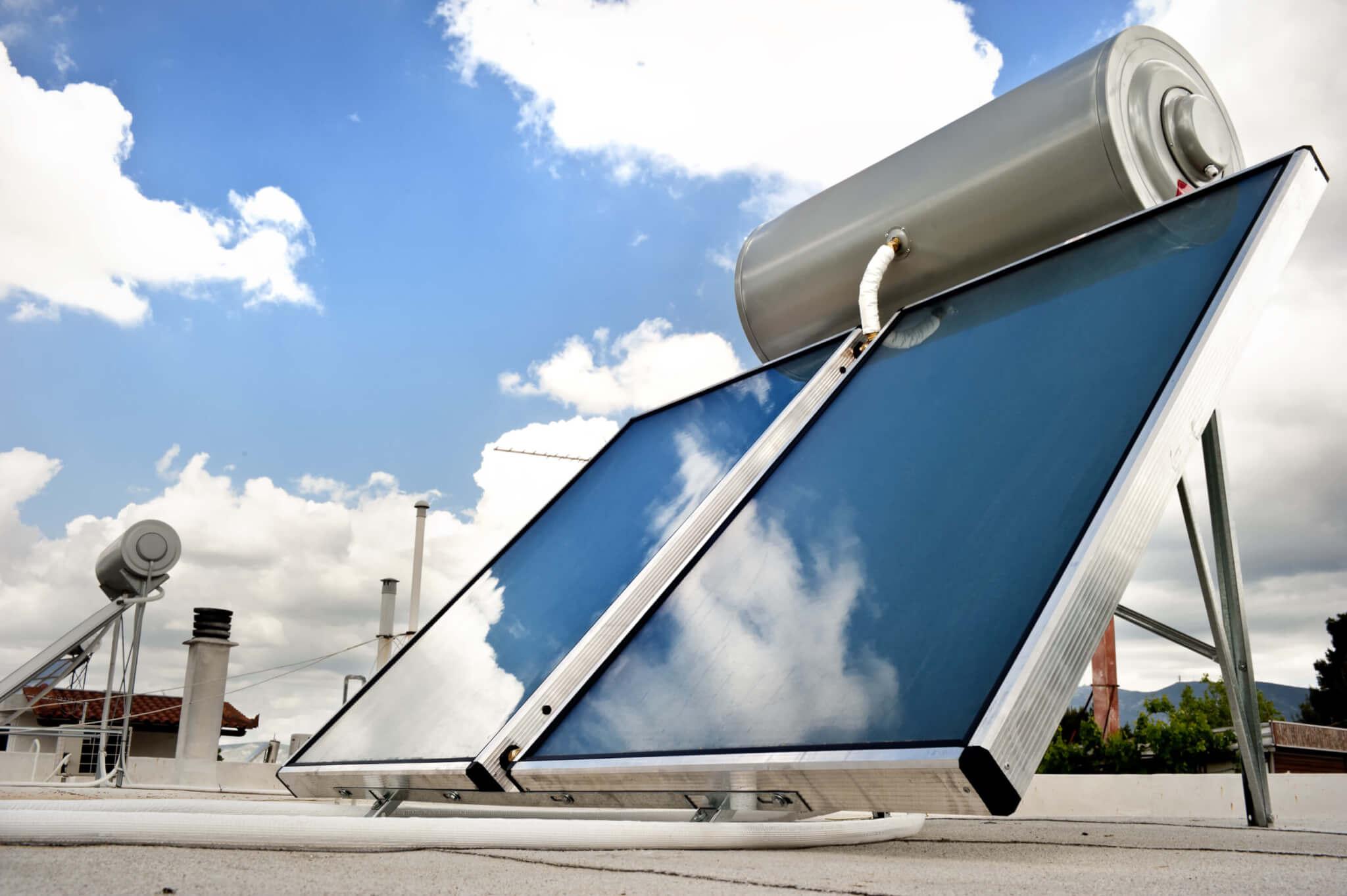 placas solares térmicas en murcia y alicante