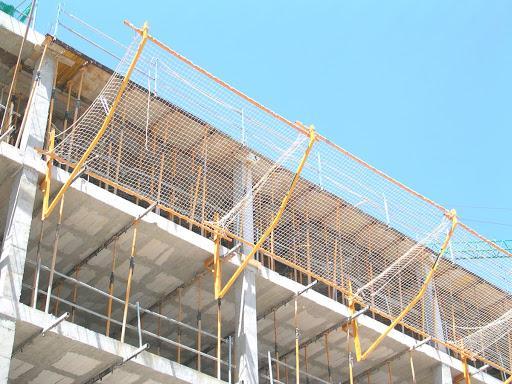 empresas de redes de seguridad para obras en murcia