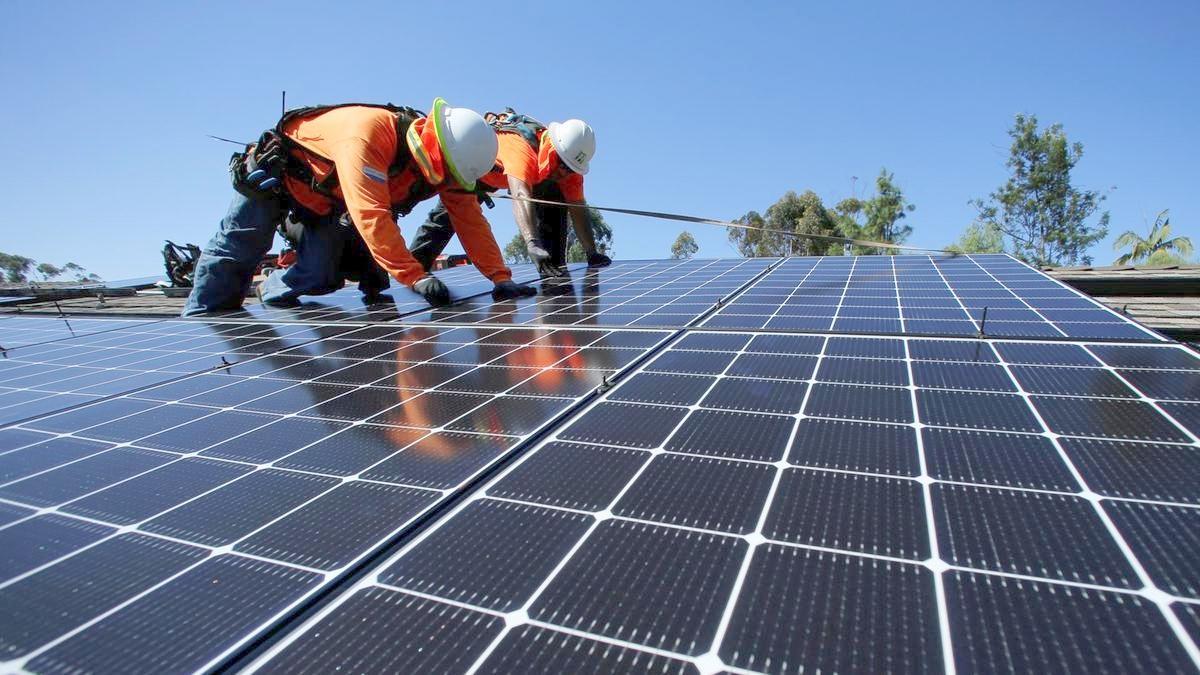 empresas de placas solares fotovoltaicas en murcia y alicante