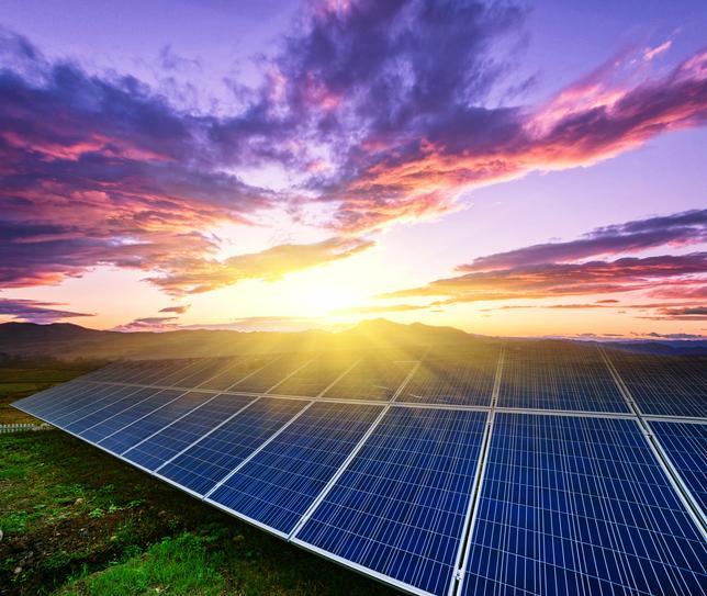 empresas de energia solar en Murcia y Alicante