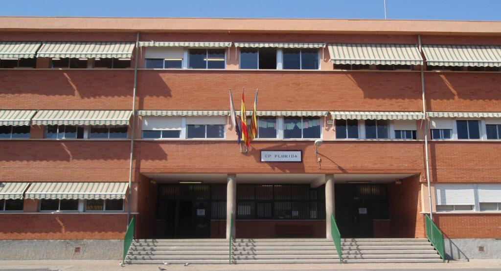 SOLPRO - Colegios energéticamente autosuficientes en Murcia