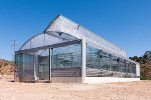 El medio ambiente y la universidad de Murcia