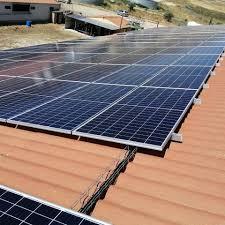 SOLPRO ENERGIA SOLAR - Los paneles solares y su instalación