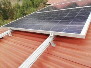 Cómo hacer la instalación de los paneles solares - SOLPRO ENERGIA SOLAR