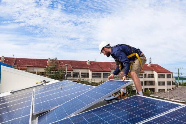 Instaladores de placas solares en Murcia y Alicante - SOLPRO ENERGÍA