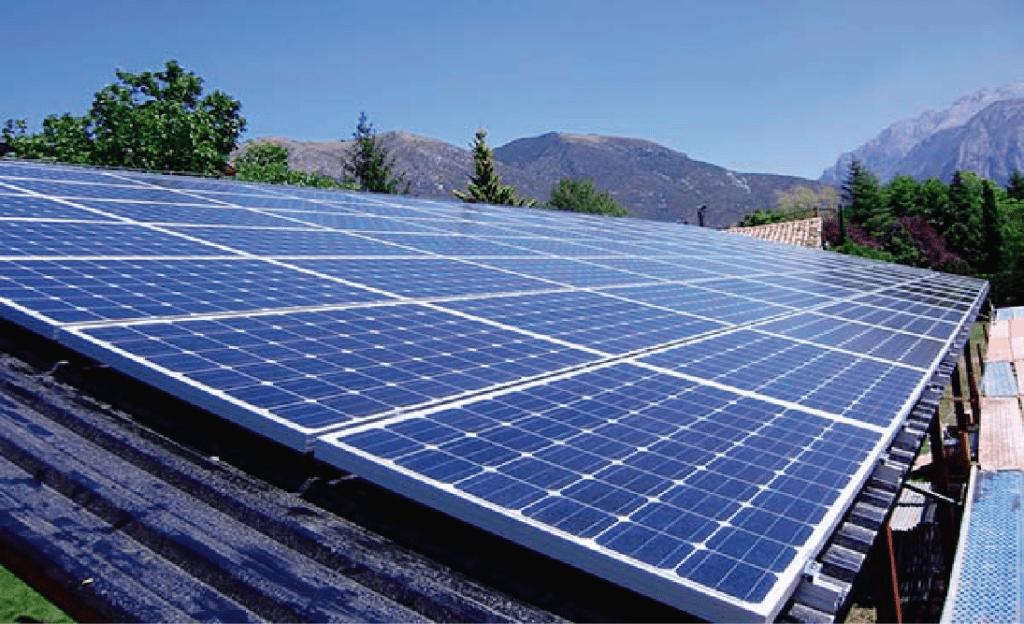 certificaciones de calidad de paneles solares