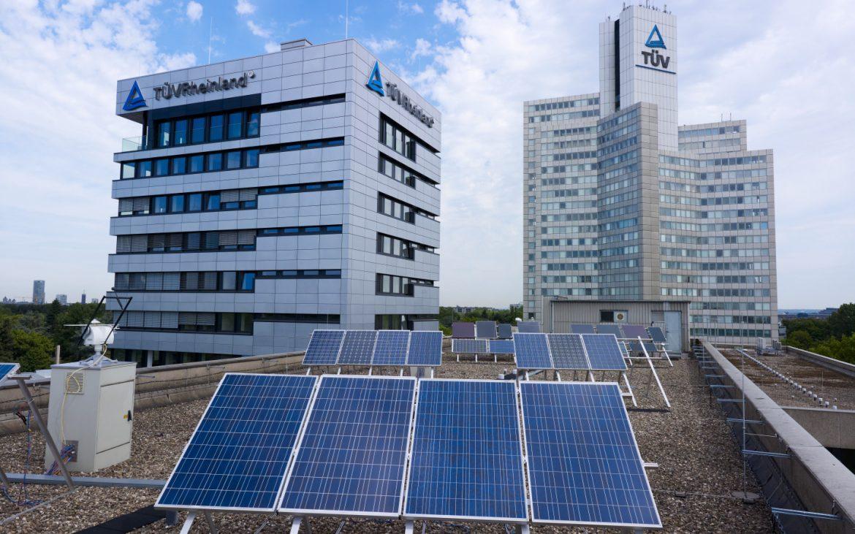 Certificaciones de calidad de las placas solares