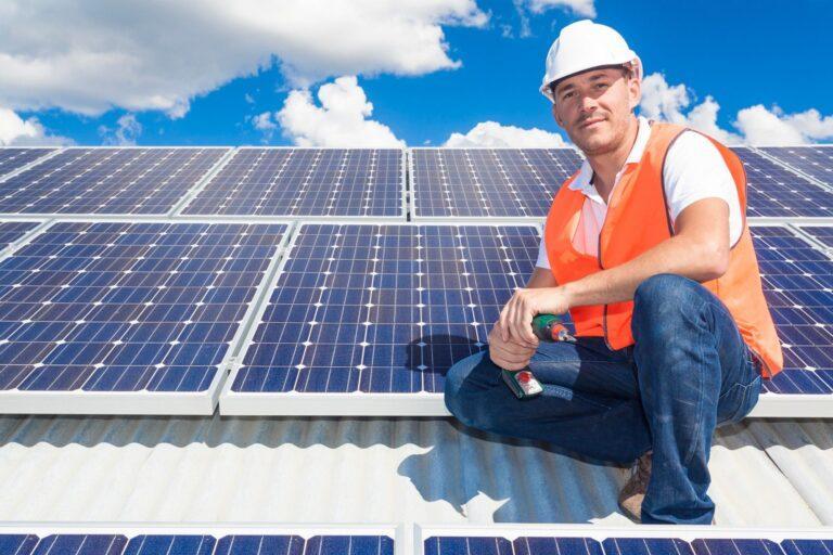 Instaladores de placas solares en Murcia