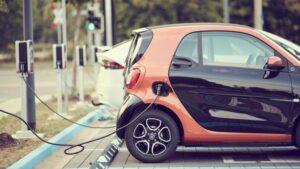 Movilidad sostenible - SOLPRO