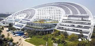 Paneles solares en hoteles