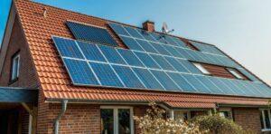 SOLPRO- Paneles solares para casa