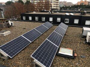 Paneles solares para casa - SOLPRO