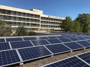SOLPRO - Instalar placas solares en los colegios - 1